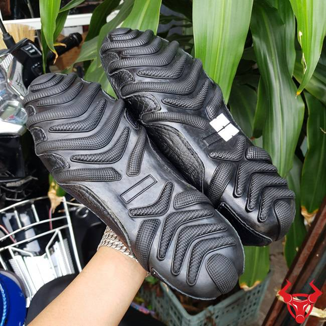 Giày Lười Nam Da Bò Vân Cá Sấu GVCS01-Đ